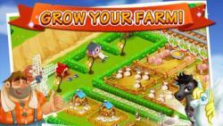 Happy FarmCandy Day maximum screenshot 6/6