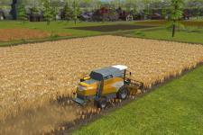 Farming Simulator 16 private screenshot 3/6