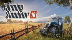 Farming Simulator 16 private screenshot 4/6