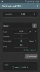 Spesa elettrica PROKey all screenshot 1/6