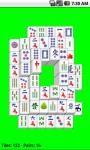 Super Mahjong Solitaire Free screenshot 3/3