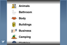 NounStar Learn English - Free screenshot 4/5