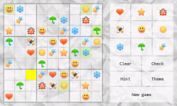 Sudoku 4U screenshot 4/4