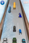 Racing Monster Truck Madness - GOLD screenshot 2/5