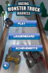 Racing Monster Truck Madness - GOLD screenshot 5/5