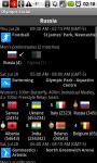 OlympicSocial screenshot 2/6