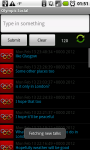 OlympicSocial screenshot 3/6