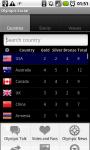 OlympicSocial screenshot 6/6