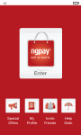ngpay - Mall on Mobile screenshot 1/3