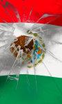 Mexico flag free screenshot 1/5