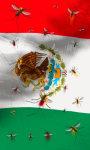 Mexico flag free screenshot 2/5