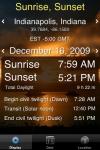 Sunrise Sunset screenshot 1/1