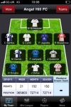 Dream Team Fantasy Football 2010/11 screenshot 1/1