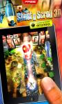 Shoot n Scroll 3D free screenshot 1/4
