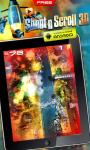 Shoot n Scroll 3D free screenshot 3/4
