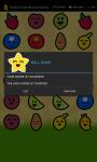 Smiley Fruit Memory Games 2 screenshot 3/6