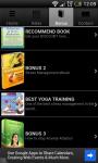Stress Management Techniques Relaxation Techniques screenshot 1/1