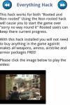 Frontline Commando Cheat screenshot 1/2