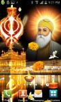 Guru Gobind Singh Ji Live Wallpaper screenshot 2/3
