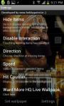 Guru Gobind Singh Ji Live Wallpaper screenshot 3/3