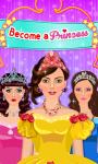 Become A Princess screenshot 1/5
