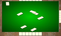 Mahjong Solitaire table screenshot 2/4