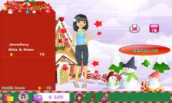 Shopaholic Christmas screenshot 1/3