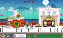 Shopaholic Christmas screenshot 2/3