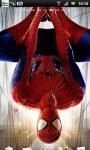 The Amazing Spider Man 2 LWP 2 screenshot 1/3