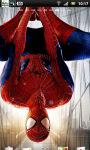 The Amazing Spider Man 2 LWP 2 screenshot 2/3