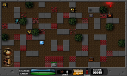 Tank War Game screenshot 2/4