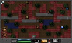 Tank War Game screenshot 3/4