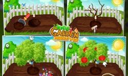 Kids Garden Makeover screenshot 2/5