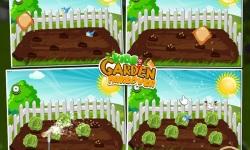 Kids Garden Makeover screenshot 4/5