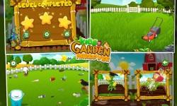 Kids Garden Makeover screenshot 5/5