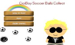Soccer Games II screenshot 1/4