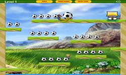 Soccer Games II screenshot 2/4