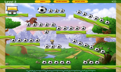 Soccer Games II screenshot 3/4