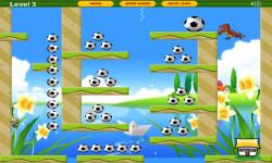 Soccer Games II screenshot 4/4