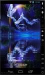 Swan Song Live Wallpaper screenshot 2/2