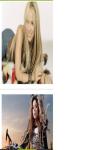 Shakira Wallpaper HD screenshot 2/3