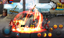 Hell Fire King Fighter screenshot 3/6