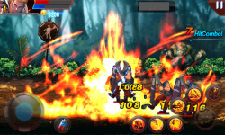 Hell Fire King Fighter screenshot 4/6