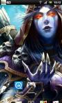 World of Warcraft Live Wallpaper 2 screenshot 1/3
