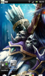 World of Warcraft Live Wallpaper 2 screenshot 2/3