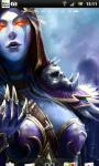World of Warcraft Live Wallpaper 2 screenshot 3/3