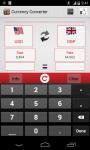 All Currencies Converter screenshot 1/4