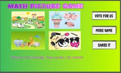 PhotoMath Magician Mayhem Cool Bingo Game For Kids screenshot 1/3
