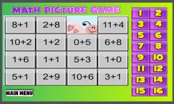 PhotoMath Magician Mayhem Cool Bingo Game For Kids screenshot 2/3