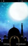 Islamic Live_Wallpaper screenshot 2/4